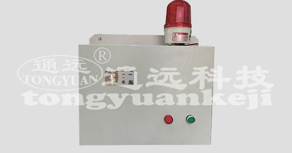 低温防凝露BT-400D型天博平台官网探测器