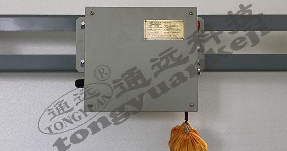 定标装置DB-400